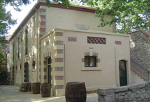 Château Langlade