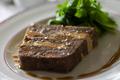 CHATEAU DUHART-MILON  Et sa terrine de jarret de boeuf au foie gras
