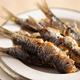 Los Vascos Chardonnay  Et ses sardines farcies aux agrumes