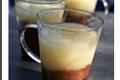 Los Vascos Cabernet Sauvignon  & Poire au Chocolat et à la Betterave