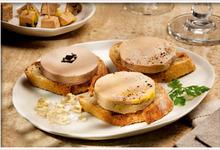 R Junca, l'atelier du foie gras