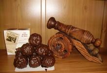boulets de Metz