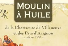 Moulin de la Chartreuse