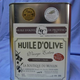 1 litre d'huile d'olive A.O.C provence