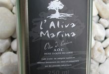 AOC Huile d'olive de Corse – Vierge Extra