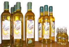 L'oliveraie de la Sirole