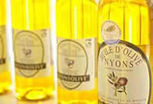 Vignolis, Coopérative du Nyonsais