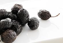 Aubergines farcies aux olives de Nyons