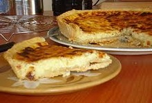 tarte au maugin