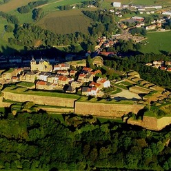la citadelle Montmédy