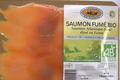Bretagne Saumon, compagnie du saumon