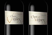 Bergerac Rouge 2009 - Chant des Vignes