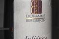 Juliénas domaine de Bergeron