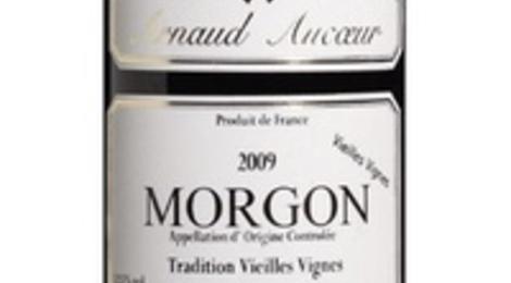 Morgon Arnaud Aucoeur