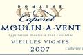 Moulin à vent, La Réserve des Vieilles Vignes