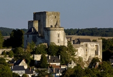 château de Loches
