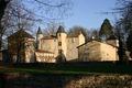 Château de la Terrière, SCEA des Deux Châteaux