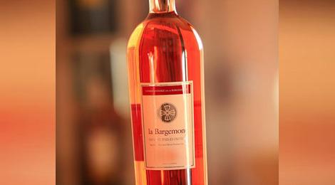 Coteaux de Provence rosé, La Bargemone