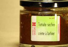 Crème de Tomate Séchée Bio
