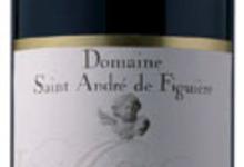 Vieilles Vignes, Rouge, Saint André de Figuière