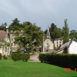 Bains-les-Bains