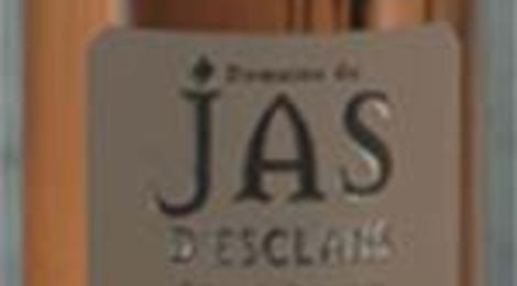 Rosé 2010 - Jas d'Esclans