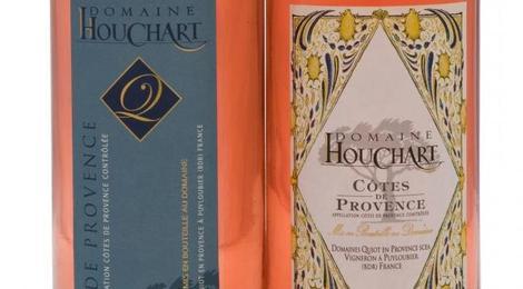 Provence Rosé Domaine Houchart