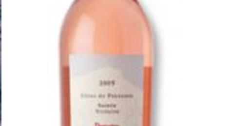Cuvée Prestige Rosé, domaine Saint-Ser