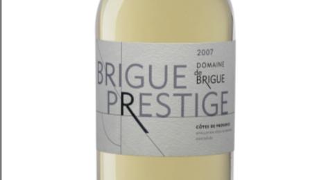Brigue Prestige, domaine de Brigue