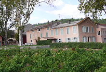 Domaine de Nestuby, earl Roubaud, château Nestuby