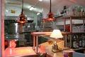 "salle,cuisine""lafleurdethym"" Bormesles Mimosas..."