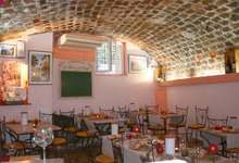 "restaurant""la fleur de thym"" BormeslesMimosas..."