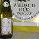 MUSCADET COTEAUX DE LOIRE SUR LIE, Moulin Giron