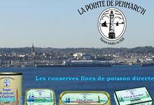 Pointe De Penmarc'h
