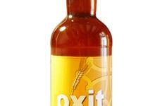 Bière Blonde OXIT 5° alc. vol.