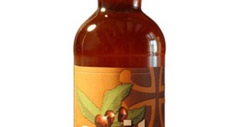 Bière brune à la châtaigne OXIT 6° alc. vol.