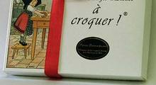 PETITES IMAGES D'ALSACE À CROQUER