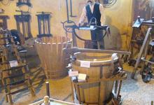 Conservatoire des Métiers d'Autrefois, Mémoire de la Vigne et du Vin