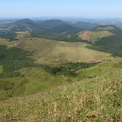Monts Dôme