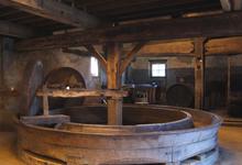 L'Ecomusée de la Pomme au Calvados