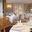 La Poste, restaurant Le Relais
