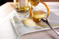 Citron Bio confit & mangue