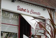 Bistrot La Charette