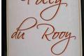 Château du Rooy Rosette