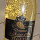 PEGASE la boisson de Vin de luxe avec des paillettes en Or