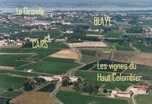 Château Haut Colombier