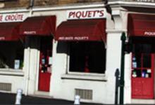 paté en croute Piquet's