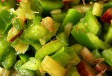 Confiture rhubarbe, ananas, fraise
