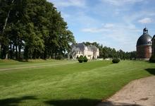 château de Médavy