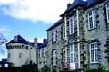château de Domfront